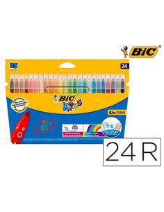 Rotulador bic kids couleur...