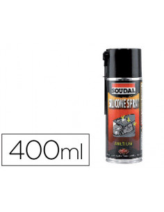 Aceite lubricante soudal...