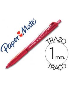 Boligrafo paper mate inkjoy...