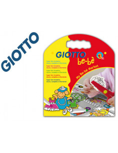 Set giotto be-be my...