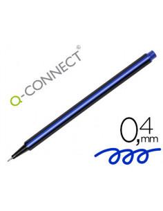 Rotulador q-connect punta...