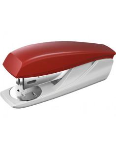 Grapadora petrus 210 rojo...
