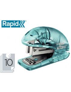 Grapadora rapid mini baby...