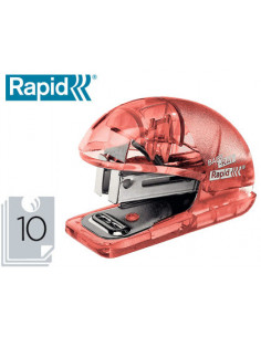 Grapadora rapid mini baby...