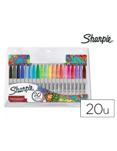 Rotuladores sharpie...