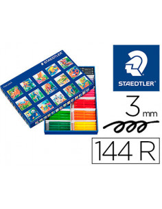 Rotulador staedtler color...