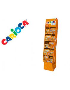 Expositor carioca baby...