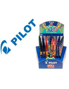 Expositor pilot 100...