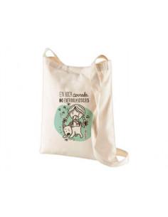 Bolsa bandolera love&child...