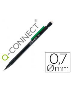 Portaminas q-connect 0.7 mm...