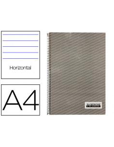 Bloc espiral papercop folio...