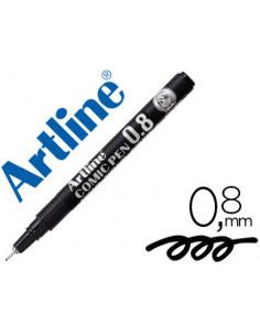 Rotulador artline calibrado...