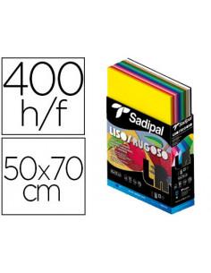 Cartulina sadipal 50x70 cm...