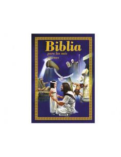 Biblia para los mas jovenes...