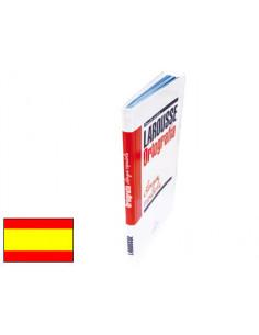 Ortografia castellana...