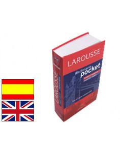 Diccionario larousse pocket...