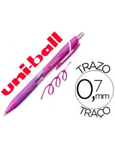 Boligrafo uni-ball roller...