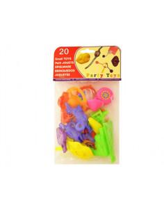 Juguetes de plastico 20...
