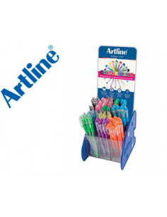 Boligrafo artline softline...