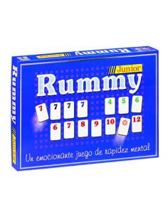 Juego de mesa falomir rummy...