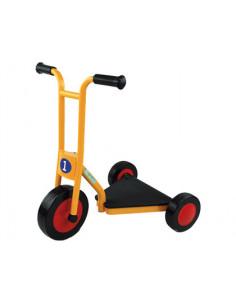 Patinete trikes ruedas...