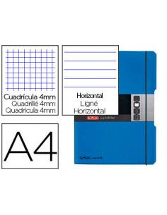 Cuaderno herlitz note book...