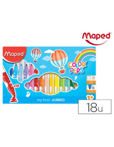 Rotulador maped color peps...