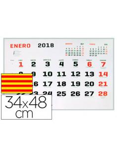 Calendario pared liderpapel...
