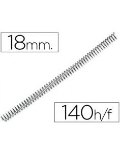Espiral metalico q-connect...