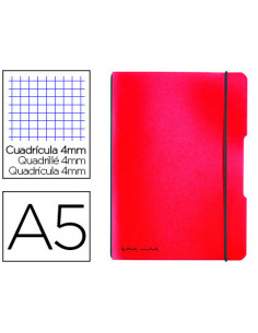 Cuaderno herlitz note book...
