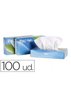Pañuelo tissu 2 capas...