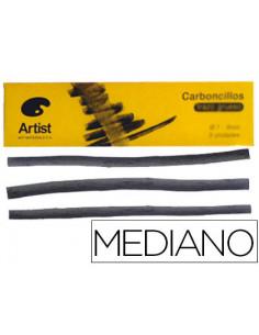 Carboncillo artist medianos...
