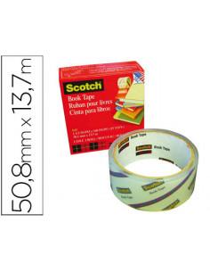 Cinta adhesiva scotch 845...