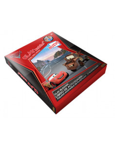 Set jovi clay buddies cars...