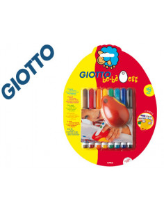 Set giotto be-be egg...