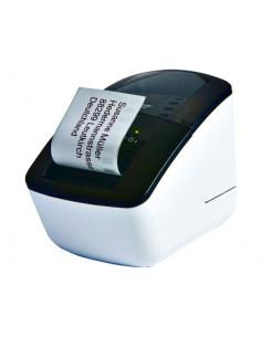 Impresora de etiquetas...