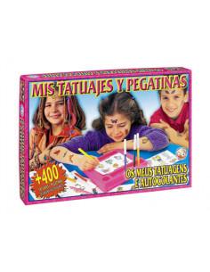 Juegos de mesa falomir mis...