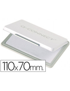 Tampon q-connect 110x70 mm...