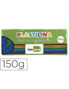 Plastilina liderpapel verde...