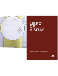 Libro liderpapel din a4 100...