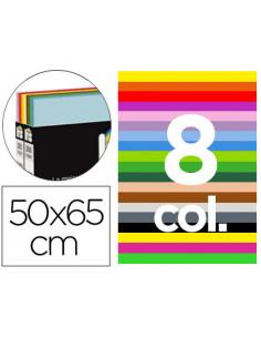 Cartulina guarro 50x65...