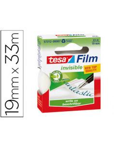 Cinta adhesiva tesa film...