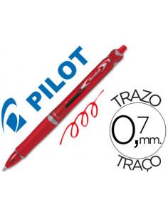 Boligrafo pilot acroball...