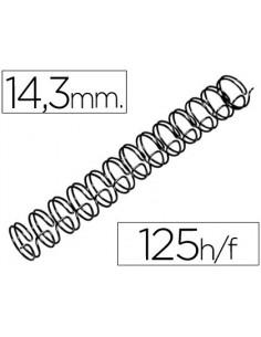Espiral wire 3:1 14,3 mm...