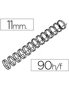 Espiral wire 3:1 11 mm n.7...