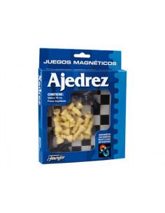 Juegos de mesa ajedrez...