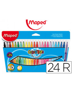 Rotulador maped color peps...