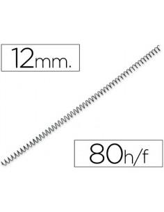 Espiral metalico yosan...