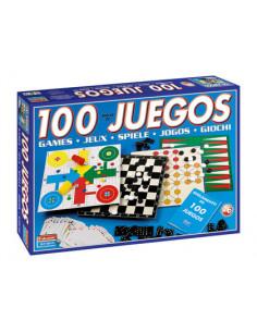 Juegos de mesa falomir -100...