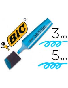 Rotulador bic brite liner...